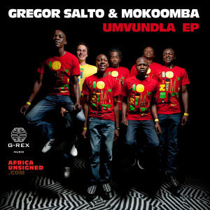 Gregor Salto and Mokoomba 歌手頭像