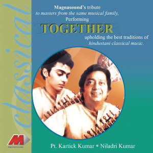 Niladri Kumar & Kartik Kumar 歌手頭像