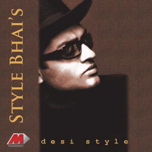 Style Bhai 歌手頭像