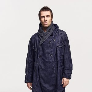 Liam Gallagher 歌手頭像