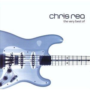Chris Rea (克里斯里亞)