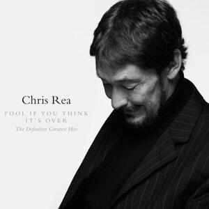 Chris Rea (克里斯里亞) 歌手頭像
