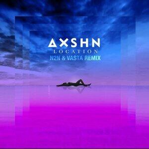 AXSHN Artist photo