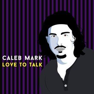 Caleb Mark Artist photo