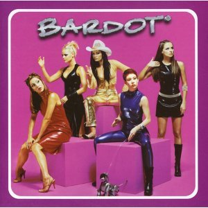 Bardot (魔力芭杜)