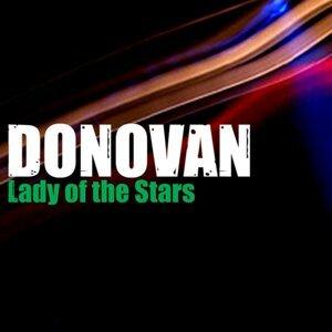 Donovan (唐納文) 歌手頭像
