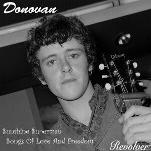 Donovan (唐納文)