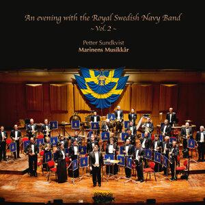 The Royal Swedish Navy Band Artist photo