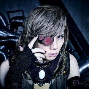 Acid Black Cherry Artist photo