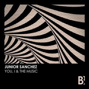 Junior Sanchez 歌手頭像