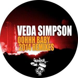 Veda Simpson 歌手頭像