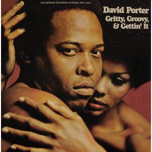 David Porter 歌手頭像