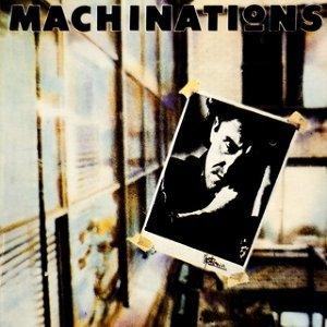 Machinations 歌手頭像