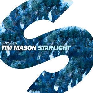 Tim Mason 歌手頭像