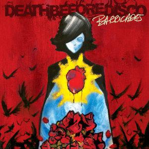 Death Before Disco 歌手頭像