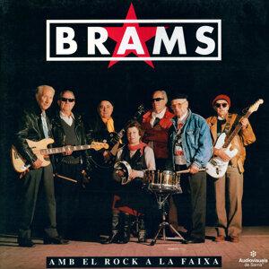 Brams 歌手頭像