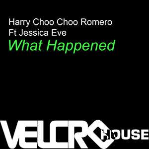 Harry Choo Choo Romero 歌手頭像