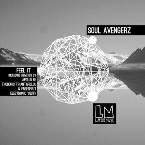 Soul Avengerz 歌手頭像