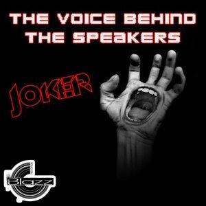 Joker (小丑) 歌手頭像