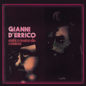 Gianni D'Errico 歌手頭像