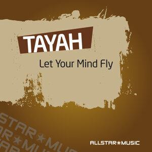 Tayah 歌手頭像