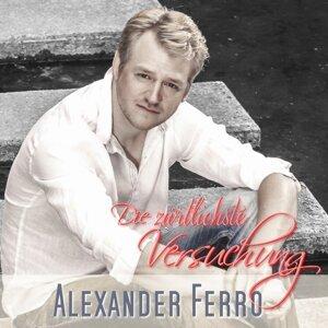 Alexander Ferro 歌手頭像