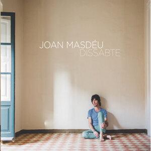 Joan Masdéu 歌手頭像