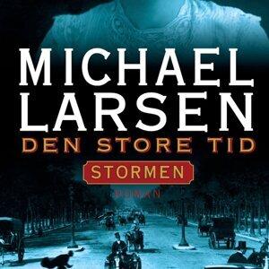Michael Larsen 歌手頭像