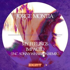 Jorge Montia