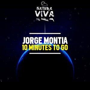 Jorge Montia 歌手頭像