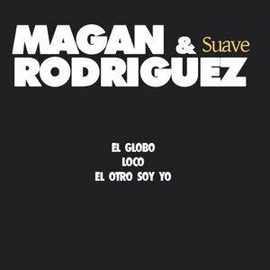 Juan Magan & Marcos Rodriguez 歌手頭像