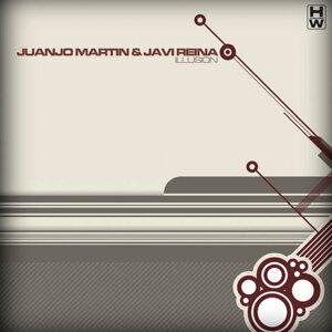 Juanjo Martin & Javi Reina 歌手頭像