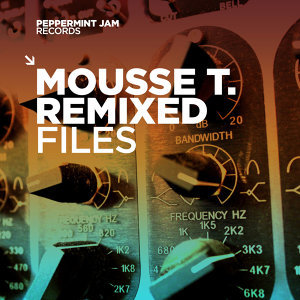 Mousse T. Remixed Files 歌手頭像
