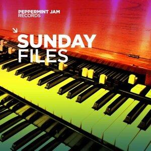 The Sunday Files 歌手頭像