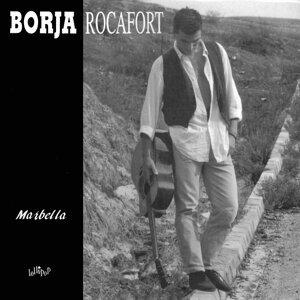 Borja Rocafort