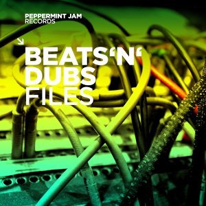 Beats & Dubs Files 歌手頭像