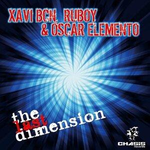Xavi Bcn, Ruboy & Oscar Elemento 歌手頭像