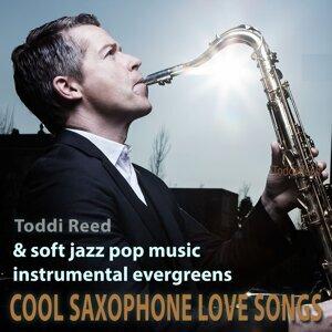 Toddi Reed