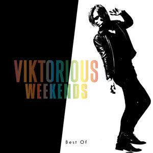 Viktorious 歌手頭像