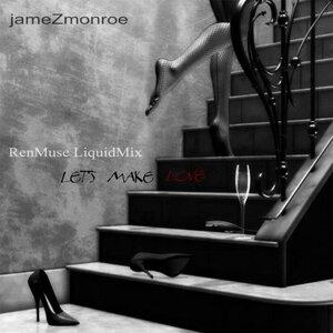 Jamez Monroe 歌手頭像