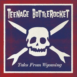 Teenage Bottlerocket 歌手頭像