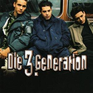 Die 3. Generation 歌手頭像