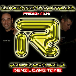 Dj Newton & Dj Traka Presentan Round Bcn Vol.1 歌手頭像