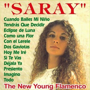 Saray 歌手頭像