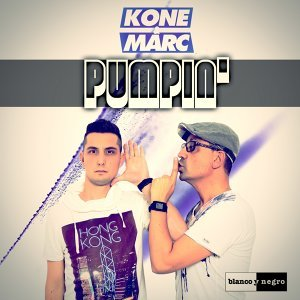Dj Kone & Marc Palacios 歌手頭像
