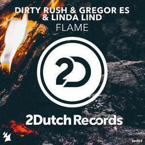 Dirty Rush & Gregor Es, Linda Lind 歌手頭像