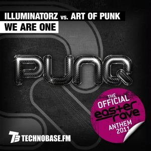 Illuminatorz & Art of Punk