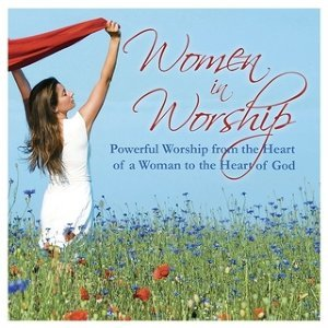 Women In Worship Singers 歌手頭像