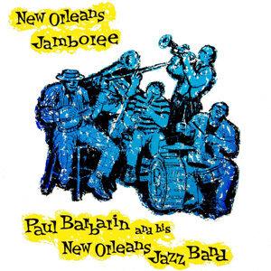 Paul Barbarin & His New Orleans Jazz Band アーティスト写真