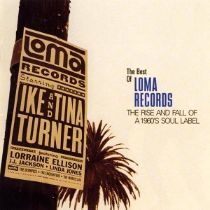 Best of Loma Records-Rise and Fall of a 1960s Soul Label アーティスト写真